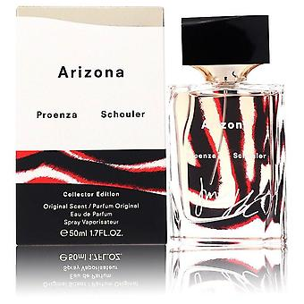 Arizona Eau De Parfum Spray (Collector's Edition) By Proenza Schouler 1.7 oz Eau De Parfum Spray