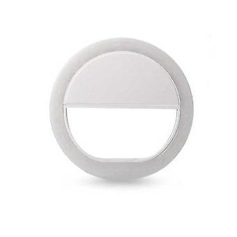 Selfie Led Ring Fill Light Portable Mobile Phone