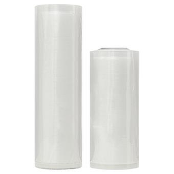2 Rolls Kitchen Food Protective Vacuum Storage (a 2pcs)
