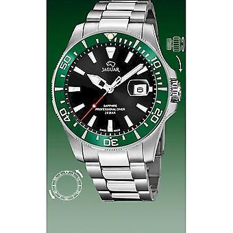 Jaguar Wristwatch Мужчины J860/H Исполнительный