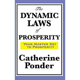 The Dynamic Laws of Prosperity by Catherine Ponder - 9781515432883 Bo