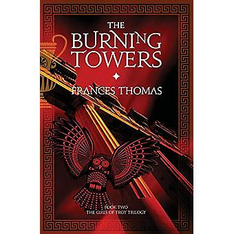 The Burning Towers by Thomas Frances - 9781781323236 Book