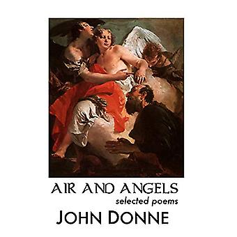Air and Angels - Selected Poems by John Donne - 9781861715395 Book
