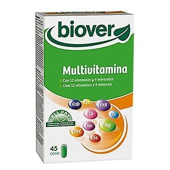 Biover Multivitamina Basic 45 Comprimidos