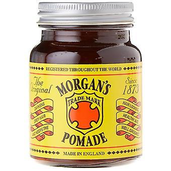 Morgan Pomada Classica Tarro Ambre 100 gr