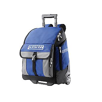 Expert E010602 Expert Backpack With Wheels 35cm (14in) BRIE010602B