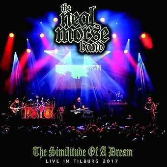 Neal Morse - Similitude of a Dream Live in Tilburg 2017 [DVD] USA import