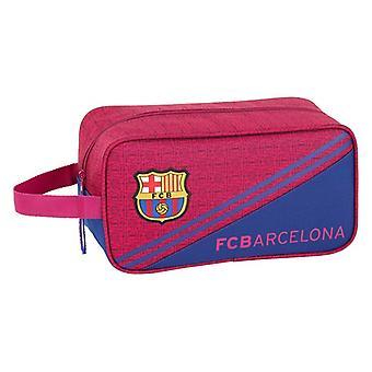 Reise Slipper Halter F.C. Barcelona Polyester