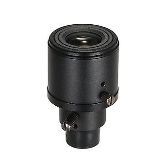 5,0 megapikselowy varifocal 6-22mm ręczne ustawianie ostrości zoom 1/2,5