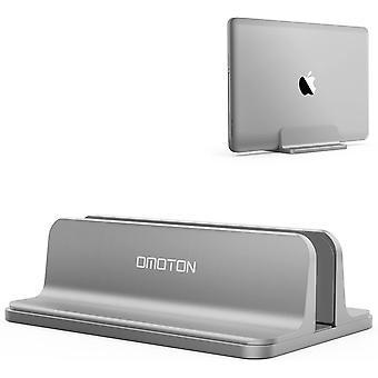 FengChun platzsparend Laptopstnder, Vertikaler Alulegierung Laptop Stnder fr alle Tablets und
