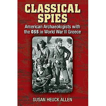 Espiões Clássicos por Susan Heuck Allen