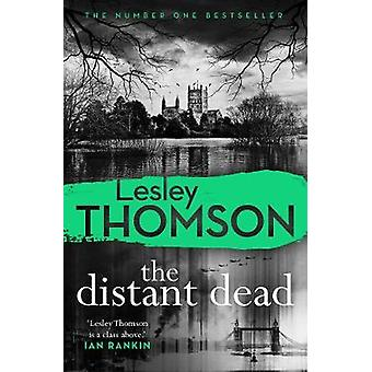 The Distant Dead 8 The Detective's Daughter