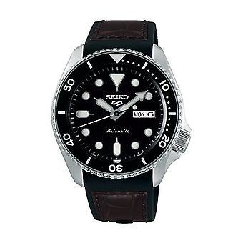 Seiko 5 watch sport automatic srpd55k2
