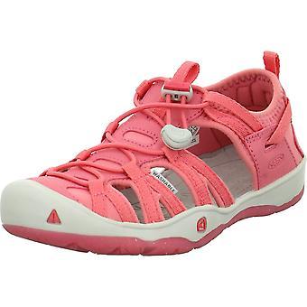 Keen Moxie Sandal 1025093 universal summer kids shoes