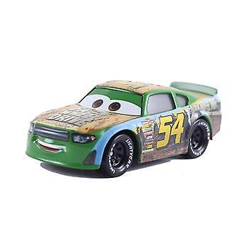 Disney Pixar Car Cast Metal Alloy Model Toy