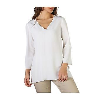 Fontana 2.0 - Clothing - Shirts - KATIA-MP1904I-PANNA - Women - White - 42