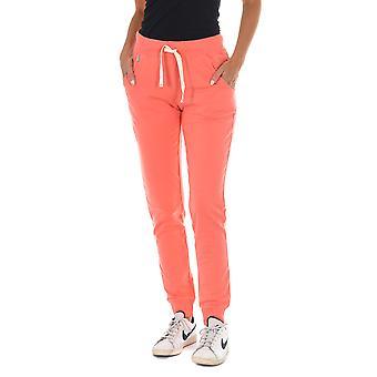 MET pantalones de mujer Nora naranja