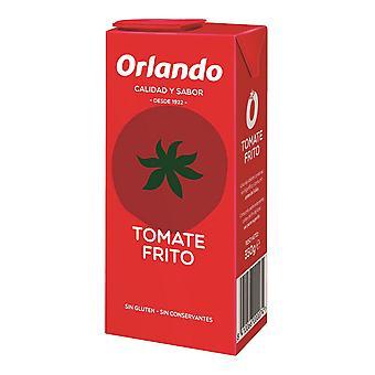 Vyprážané paradajky Orlando (350 g)