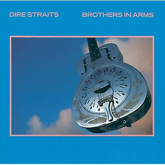 Dire Straits - Brothers In Arms 2021 Vinyl