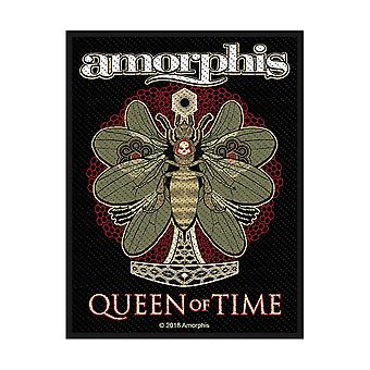 Amorphis - Queen of Time Standard Patch