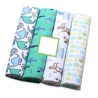 new a9 4pcs newborn baby bed sheet bedding set sm17961