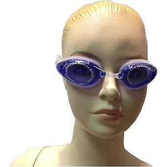 Adult Swimming Goggles Liquid Sport HIPO 21505 Purple