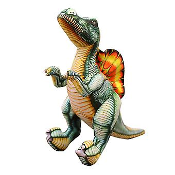 Homemiyn 23-inch Stuffed Dinosaur Toys - Kids Realistic Toy Dinosaur Figures For Cool Kids And Toddler