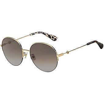 Kate Spade Elliana Óculos de Sol - Ouro
