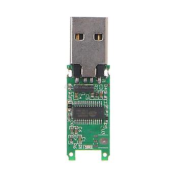 Emcp PCB alaplap flash memória nélkül Elektronikai készletek