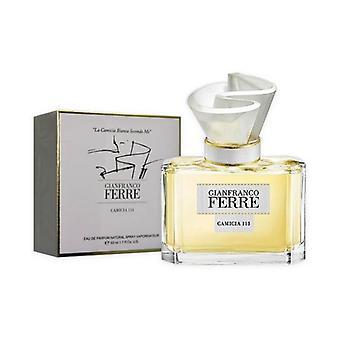 Women's Perfume Camicia 113 Gianfranco Ferre EDP