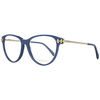 Blue women optical frames awo57671