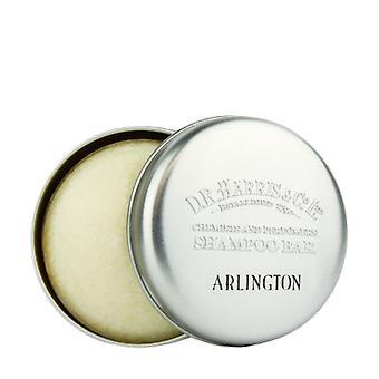 D R Harris Arlington Shampoo Bar 50g