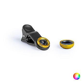Lens converters universal lenses for smartphone 144947