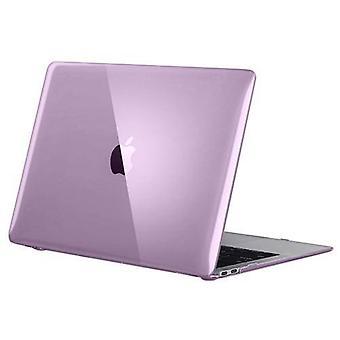 Funda a prueba de golpes para Macbook Air 13 Purple
