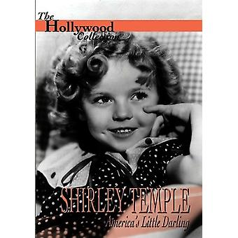 Shirley Temple Biography [DVD] USA import