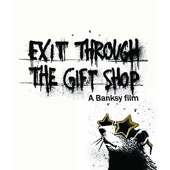 Exit Through the Gift Shop [DVD] USA import
