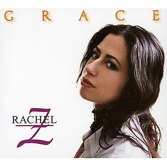 Rachel Z - Grace [CD] USA import