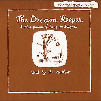 Langston Hughes - Dream Keeper & Other Poems of Langston Hughes [CD] USA import