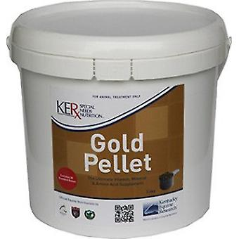 Goud Pellets 3,6 kg KER