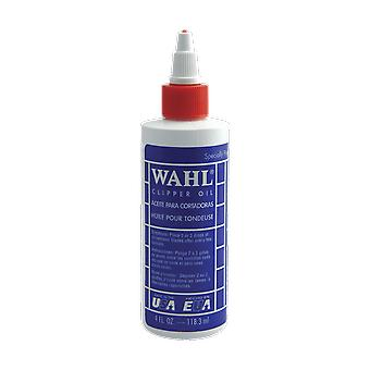 Wahl Clipper öljy 118ml