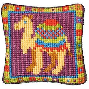 Petit Kit Tapisserie Camel