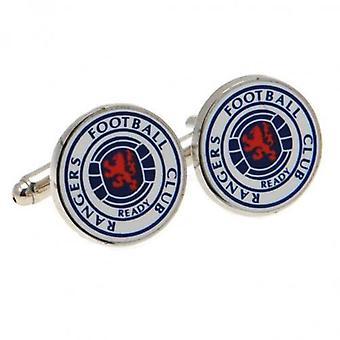 Rangers Cufflinks