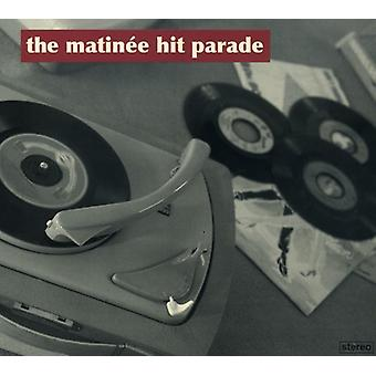 Matinee Hit Parade - Matinee Hit Parade [CD] USA import