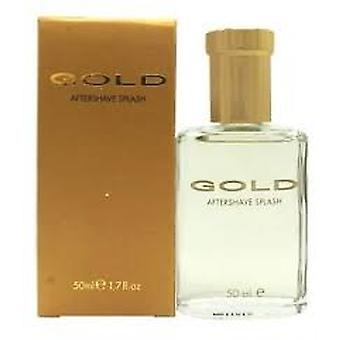 Yardley Gold Aftershave 50ml