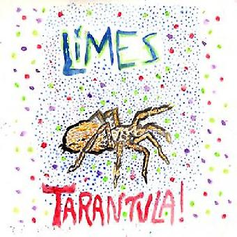 Limes - Tarantula Plus Blue Blood [CD] USA import