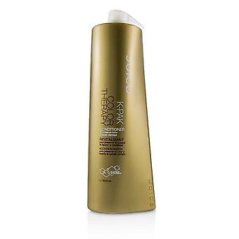 Joico K-Pak Color Therapy conditioner-for at bevare farve & forstærker; Reparation skader (Cap)-1000ml/33.8 oz
