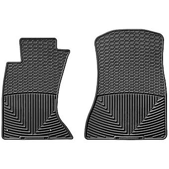 WeatherTech Trim to Fit Front Rubber Mats for Select Lexus Models (Black)