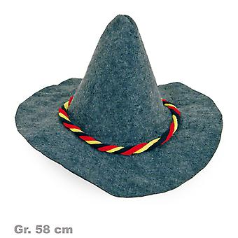Seppl Hat fan Germany Germany