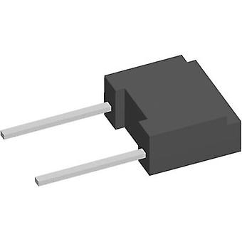 IXYS Avalanche diode DSA1-16D Radial 1600 V 2.3 A