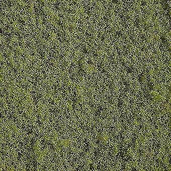 Busch 7318 lehdet keskikokoinen vihreä